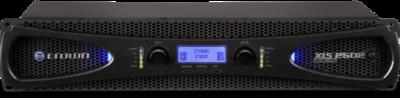 Crown XLS 2502 Audio Amplifier