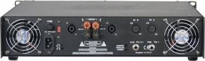 DAP Audio P-2000