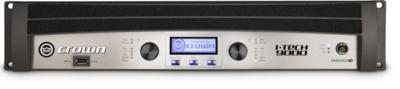 Crown I-Tech 9000HD
