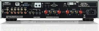 Rotel A12 Audio Amplifier