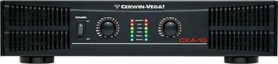 Cerwin Vega CXA-10