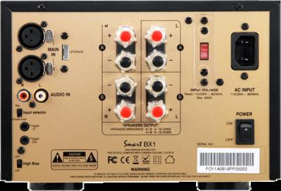 Advance Acoustic Smart BX1