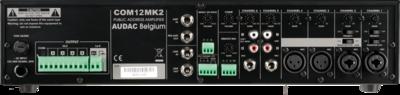 AUDAC COM12MK2