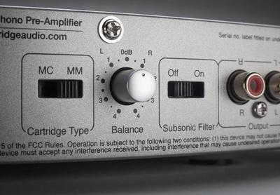 Cambridge Audio CP2