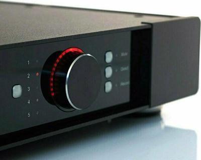 Rega Elicit-R Audio Amplifier
