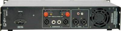 QTX QA400 Audio Amplifier