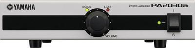 Yamaha PA2030A Audio Amplifier