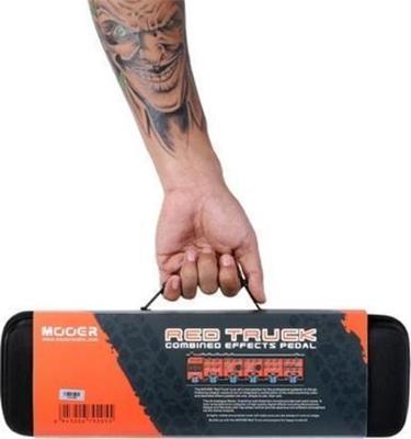 Mooer Red Truck Audio Amplifier