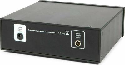 Pro-Ject Power Box RS Phono Audio Amplifier