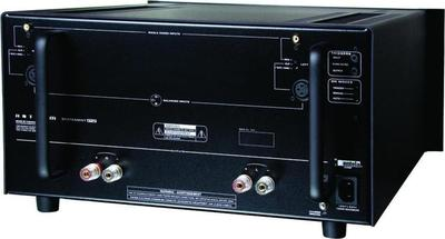 Anthem P2 Audio Amplifier