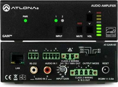 Atlona GAIN-60