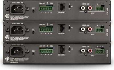JBL CSA 1120Z Verstärker
