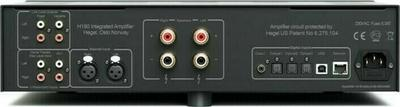 Hegel H190 Audio Amplifier