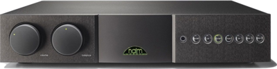 Naim SUPERNAIT 2 Audio Amplifier