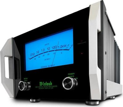 McIntosh MC1.25KW Audio Amplifier