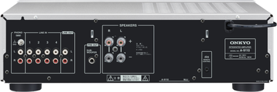 Onkyo A-9110 Audio Amplifier