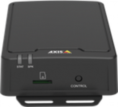 Axis C8210 Audio Amplifier