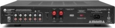 Cambridge Audio AXA35 Amplifier