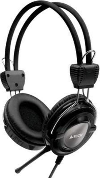 A4Tech HS-19 Headphones