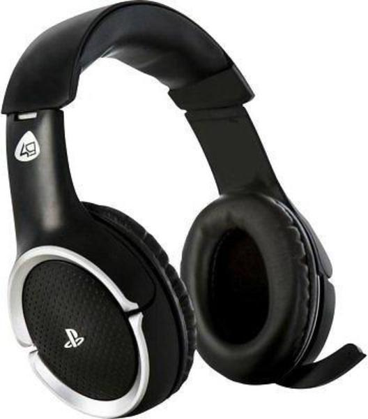 4Gamers Pro4-100 Headphones