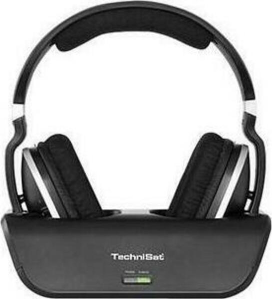 TechniSat StereoMan 2 headphones