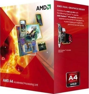 AMD A4 5300