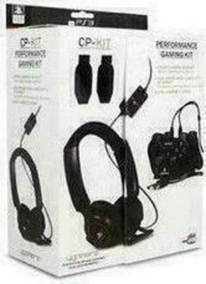 4Gamers Comm-Play CP-KIT Headphones