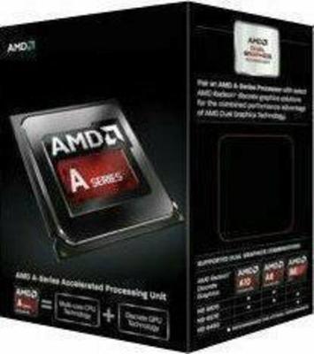 AMD A10 7700K