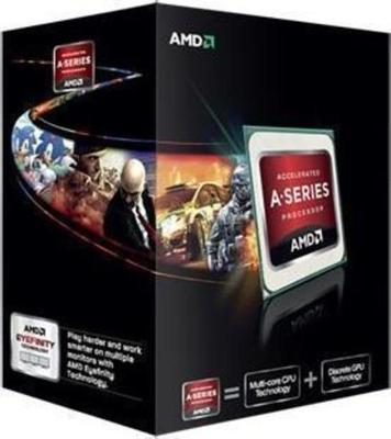 AMD A6 7400K