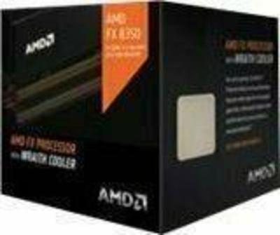 AMD FX 8350 Cpu