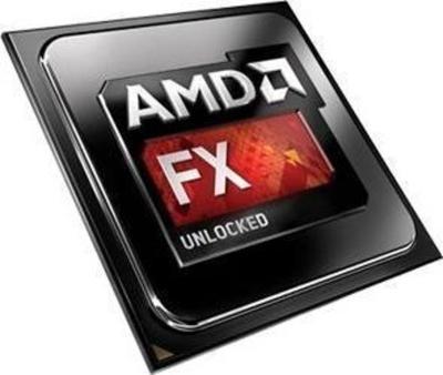 AMD FX 8300 Cpu