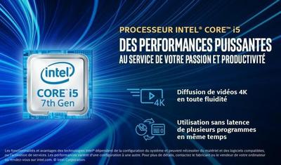Intel Core i5 7200U