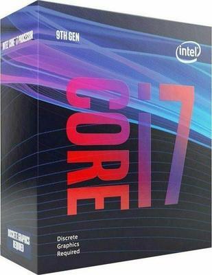 Intel Core i7 9700F