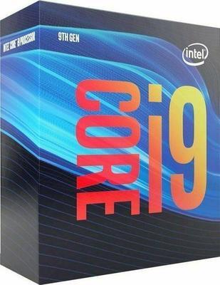 Intel Core i9 9900