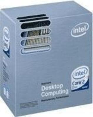 Intel Core 2 Duo E8400