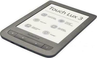 PocketBook Touch Lux 3 Czytnik ebooków
