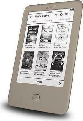 Tolino Page Czytnik ebooków