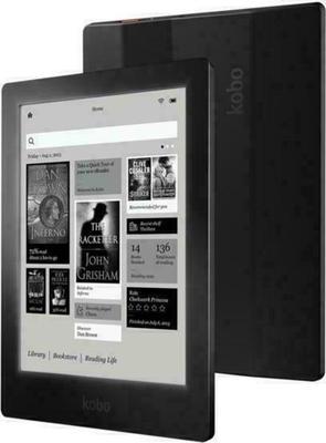 Kobo Aura HD Czytnik ebooków