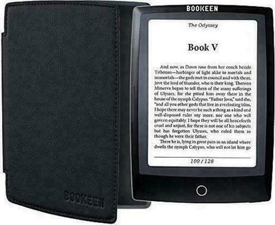 Bookeen Cybook Odyssey FrontLight2