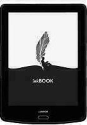 inkBOOK Prime eBook Reader