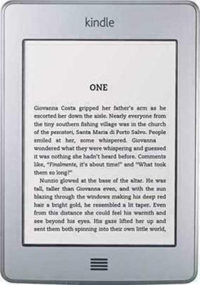 Amazon Kindle Touch 3G Wi-Fi