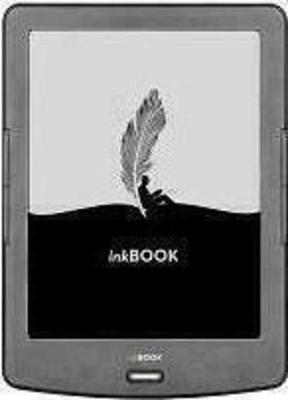 inkBOOK Classic 2 eBook Reader