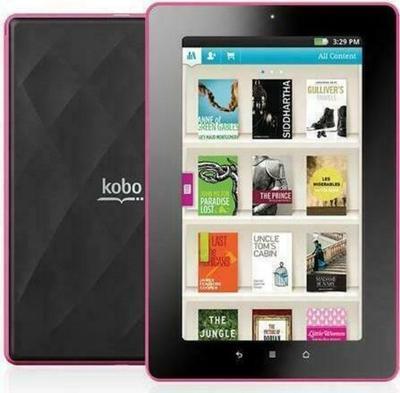 Kobo Vox eBook Reader