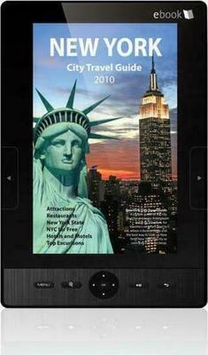 Elonex Ebook 700EB eBook Reader