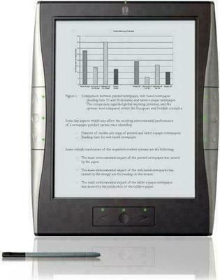 IREX DR 1000 eBook Reader