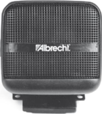 Albrecht CB 12