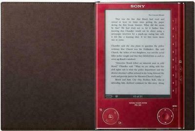 Sony PRS-505 Ebook Reader
