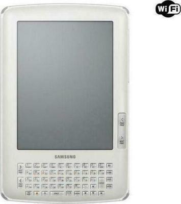 Samsung E65 Ebook Reader