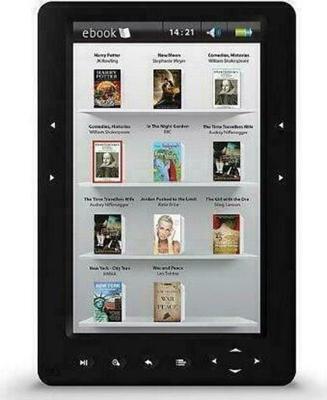 Elonex Ebook 705EB eBook Reader