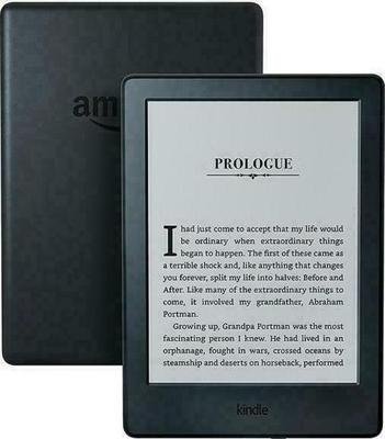 Amazon Kindle Touch 8 eBook Reader